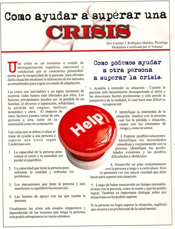 Int. en Crisis 001