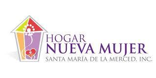 nueva mujer logo